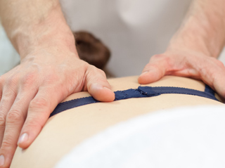 Hampshire Spine Specialists Osteopathy